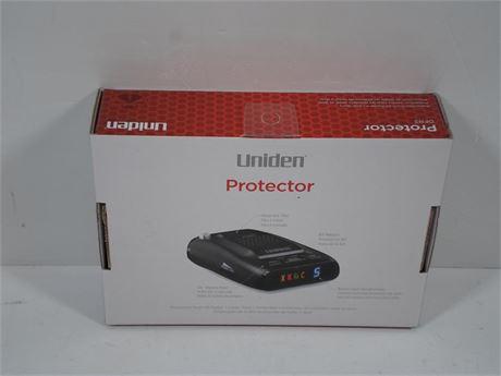 Cash Converters - Uniden Radar Detector PROTECTOR