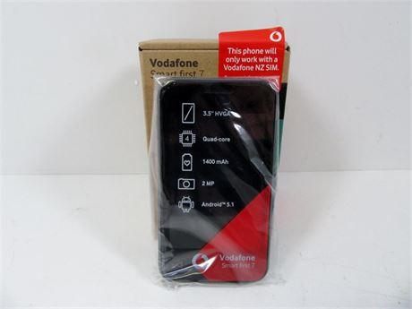 Cash Converters - Vodafone Mobile Phone SMART FIRST 7 (V) VFD200