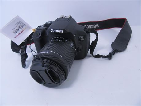 Cash Converters - Canon Digital Camera DS126431